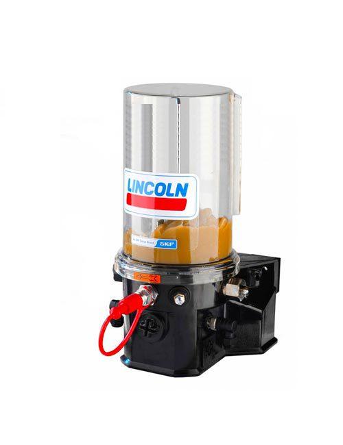 lincoln 8kg pump