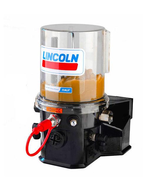 lincoln 2kg pump