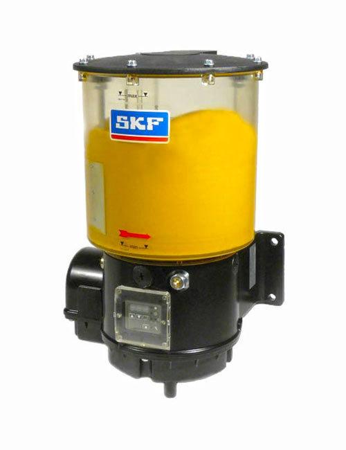skf 6l pump