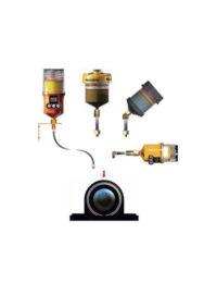 pulsarlube installation kits