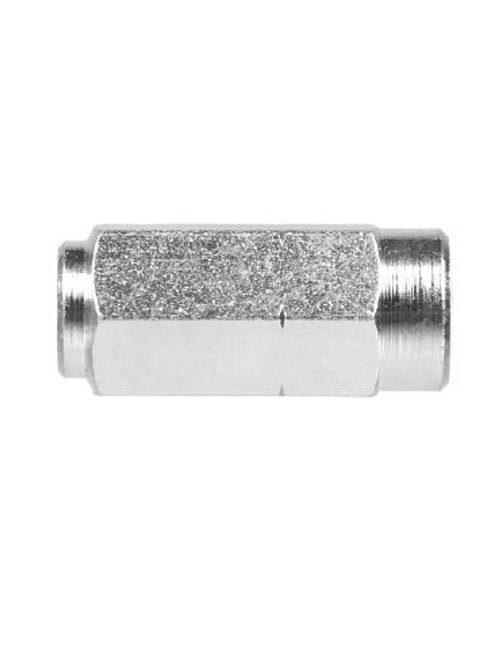 stainless steel threaded sleeve