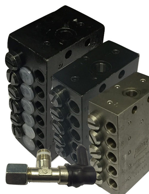 Pump Spares & Accessories