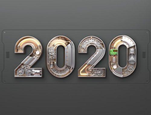 Season's Greeting 2020